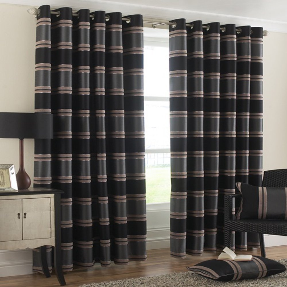 bespoke contemporary curtain design  tony interiors curtains cornwall - bespoke contemporary curtain design