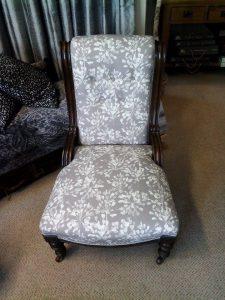 Tony Interiors Upholstery